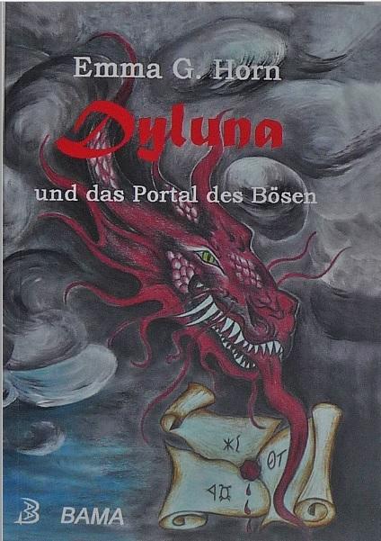 Cover Band II Dyluna und das Portal des Bösen