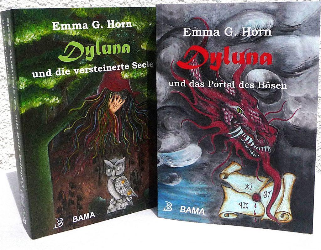 Dyluna Bände I und II