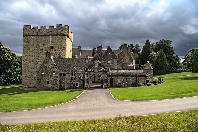 Bild10: Drum Castle
