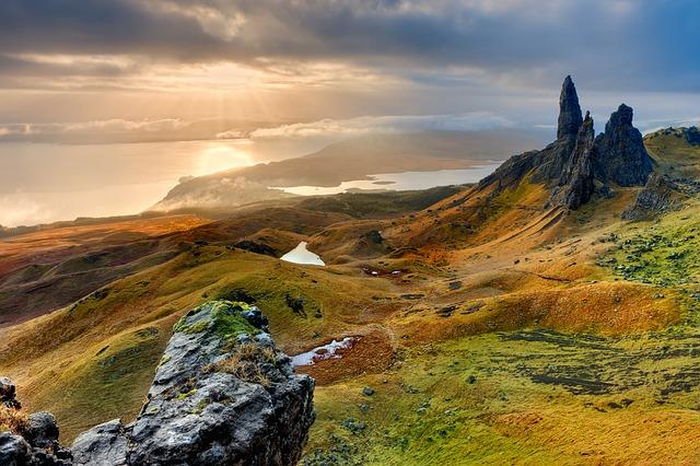 Bild9: Schottland Highlands